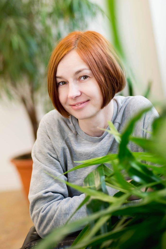 Наташа Кирилец