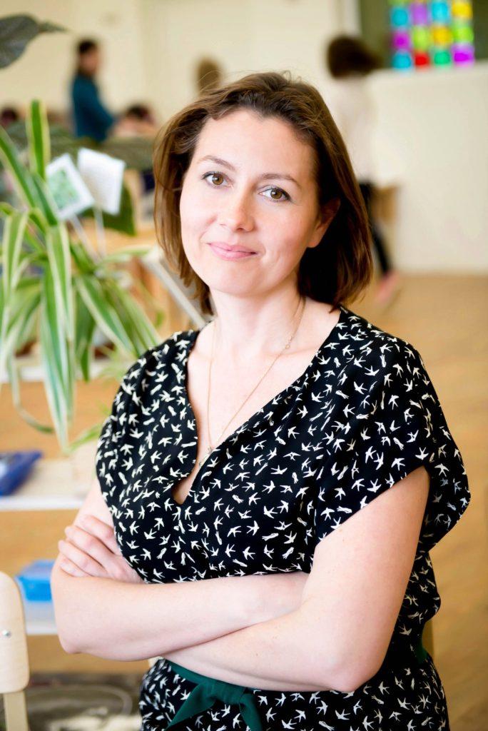Елена Шебаршева
