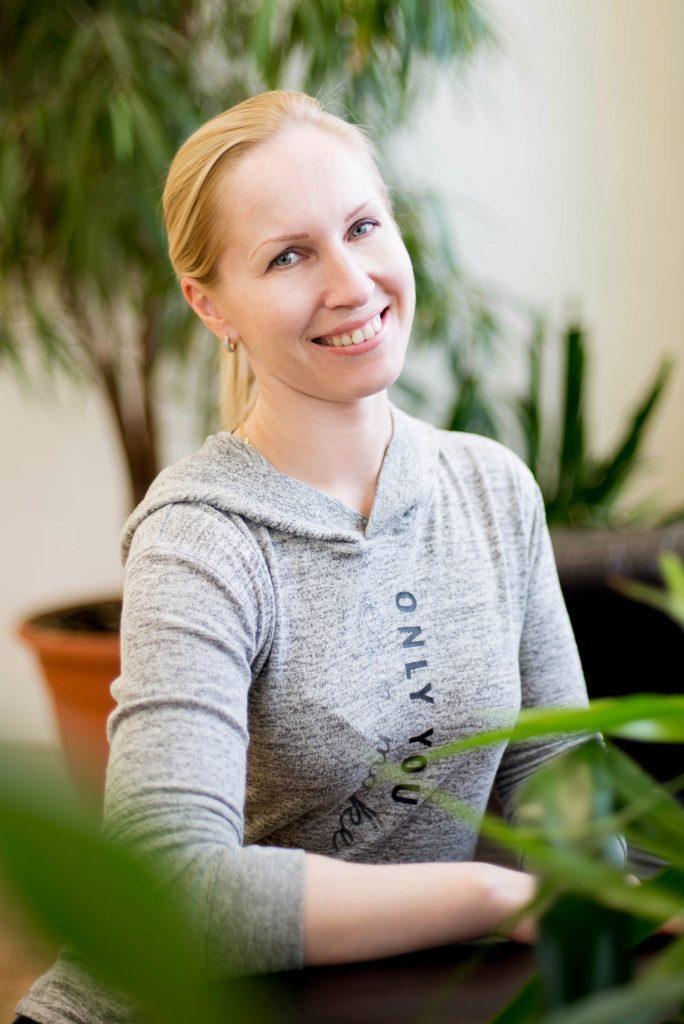 Жанна Тарасова-2